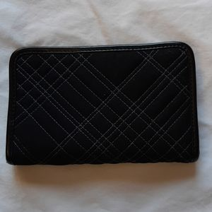 Thirty-one Timeless quilted pick me plaid wallet